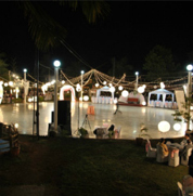 Crystal Rock, Wedding Venue in South Goa