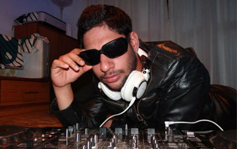 Ashton Gonsalves Dj for Destination Weddings, Conferences, Birthday Parties, Anniversaries,Events & Other Special Occassions in Goa