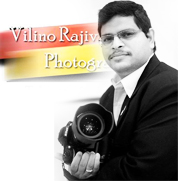 Vilino Rajiv, wedding photography in Goa